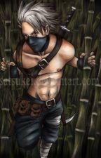 Star Pupil [[Kakashi Hatake]] by Forever_Motionless