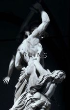 RUINS ϟ poetry by crimescened