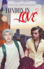 London in Love (Narry Storan) by heykihyunnie