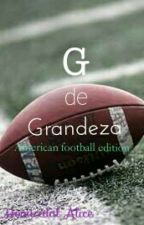G de Grandeza (American football edition) by Homicidal-Alice