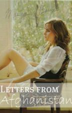 Letters From Afghanistan by Harlequinn99