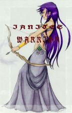 Ianite's Warrior by Mianite_Reporters