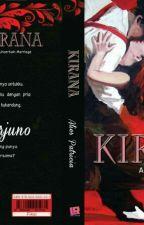 An Uncertain Marriage 2 .Kirana-Arjuno. by AliesPatricia