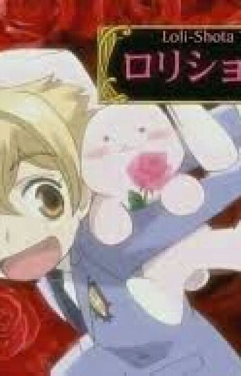 Sweet as honey(ouran highschool fanfiction)