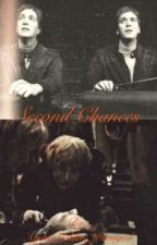Second Chances by Agent_Golden_Demigod