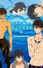 Nanase Haruka x lector [Free!] by haruka44