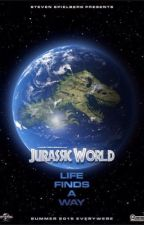 Life Finds A Way (Jurassic World) by CynicalEyes