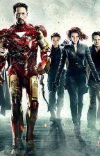 Avengers boyfriend scenarios by PamelaSimpson158