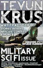 Tevun-Krus #16 - Military SF by Ooorah