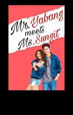Mr.Yabang meets Ms.Sungit (Jadine) [[Complete]] by notfoundhehez