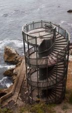 Staircased by chellebelle1129