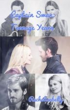 Captain Swan: Teenage Years by rachelisabelly