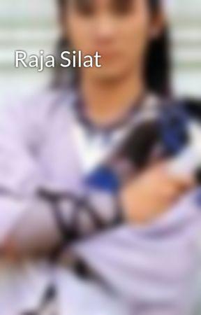 Raja Silat by VennesLyn