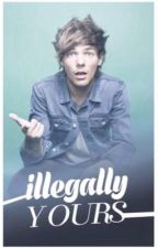 illegaly yours VF. by horanguitar