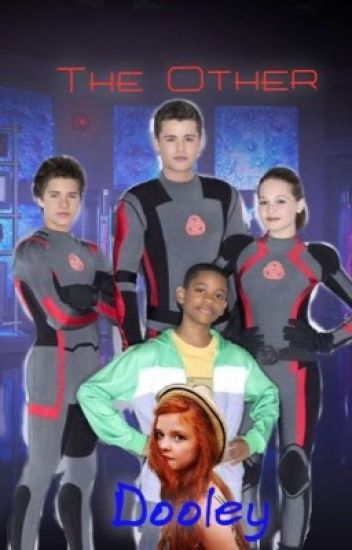 The Other Dooley (A Lab Rats/Chase Davenport fanfic)