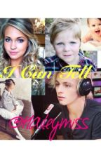 I Can Tell {A Ross Lynch and R5 fanfic} by Haileymiss