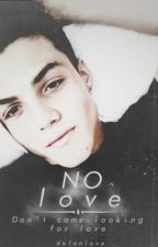 •No love• «G.D.» by dolanholic