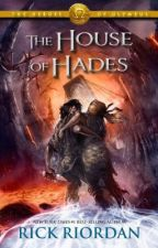 Heroes of Olympus- The House of Hades by scarletknight3