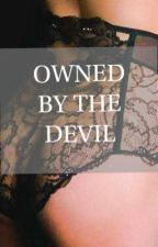 Owned by the Devil. by Biansx