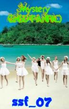 MYSTERY (SNSD Fanfic) (COMPLETE) by ssf_07