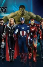 The Avengers x Reader by CaraSydney