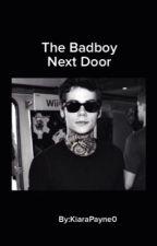 The Badboy Next Door (Dylan O'Brien) by KiaraPayne0