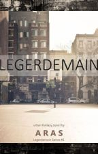 Legerdemain by aras_sara