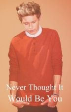 Never Thought It Would Be You (Niall Horan Fanfic) by _kryptonite