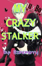 My Crazy Stalker by itsmemerry