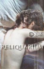 Reliquarium by SheHim