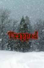 Trapped (After Romeo & Friends)-Repost by xomissyxox