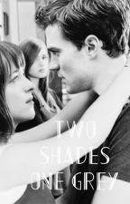 Two Shades One Grey by honeytimesoriginal