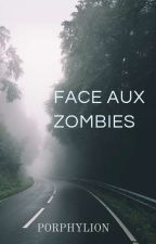 Face aux zombies by tom-adams