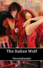 The Italian Wolf by Thoseitaliankids