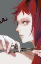 KnB: (Love Continues) Seijuro Akashi's Sister x Tetsuya Kuroko by Ram_theSheep
