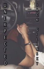 Unexpected // Jack Gilinsky by pxfrancine