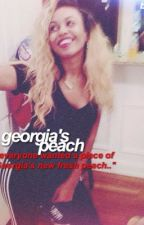 Georgia's Peach. by xobased