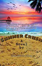 Summer Crush by MeasMrNiceGuy