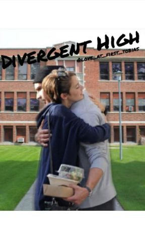 Divergent High by love_at_first_tobias