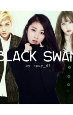 Black Swan [EXO KAI FANFIC] by Clove_pell0