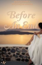 Before An End by adlina0001