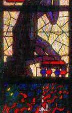 Baptême de la Souffrance by akashique