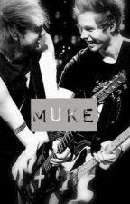 Muke // 5sos by Squ1rt96