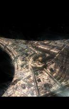 Stargate Universe: Destiny Awakened (Season 3)  by MILKMONSTER_