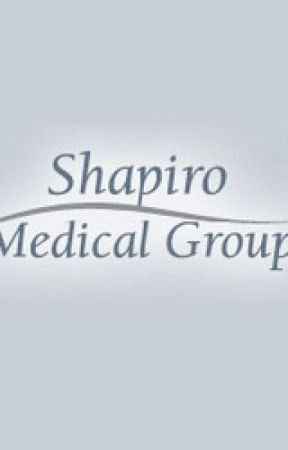Shapiro Medical Group by shapiromedicalgroup