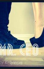 Mr. CEO by Kellie180