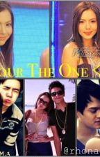 Your The One <3 [JulNiel - JulQuen - JulSam] by Iambashaaa