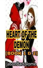 HEART OF THE DEMON (Official) by JasonBartolome