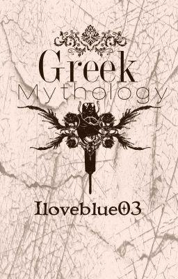 Cercyon Greek Mythology