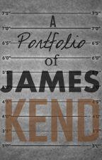 A Portfolio Of J. Kend by Thisisjameskend